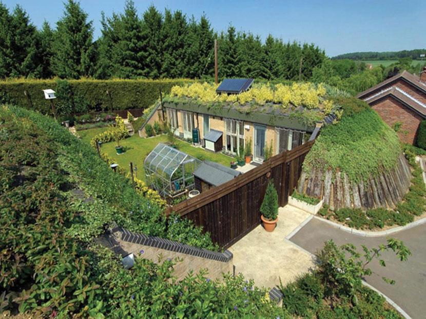 Qu es la arquitectura sustentable for Paginas de construccion y arquitectura